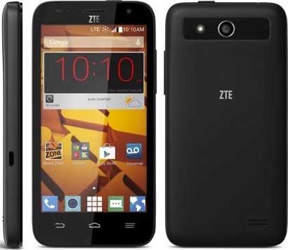فك شفرة وثري جي ZTE N9130 بدون روت