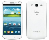 Samsung Galaxy S3 SCH-i535 - VERIZON - WHITE