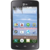 LG Lucky L16C - TRACFONE