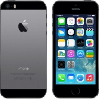 Apple iPhone 5 - 16GB - SPRINT - SPACE GREY