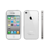 Apple iPhone 4 - 8GB - AT&T - WHITE