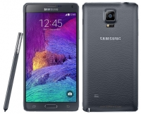 Samsung Galaxy Note 4 SM-N910V - VERIZON - BLACK
