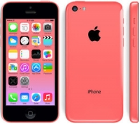 Apple iPhone 5C - 16GB - AT&T - PINK