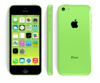 Apple iPhone 5C - 16GB - AT&T - GREEN