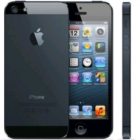 Apple iPhone 5 - 32GB - AT&T - BLACK