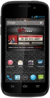 ZTE Reef N810 - VIRGIN MOBILE
