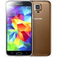 Samsung Galaxy S5 G900T - T MOBILE - GOLD