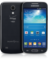 Samsung Galaxy S4 Mini SGH-I435 - VERIZON - DARK BLUE