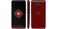 Motorola Droid Mini XT1030 16GB - VERIZON - RED