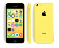 Apple iPhone 5C - 8GB - AT&T - YELLOW