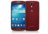Samsung Galaxy S4 SGH-I337 - AT&T - RED