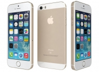 Apple iPhone SE - 16GB - VERIZON - GOLD