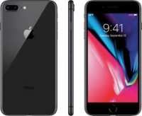 Apple iPhone 8+ 256GB AT&T - SPACE GRAY