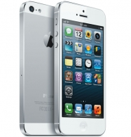 Apple iPhone 5 - 16GB - T MOBILE - WHITE