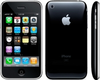 Apple iPhone 3GS - 8GB - AT&T - BLACK